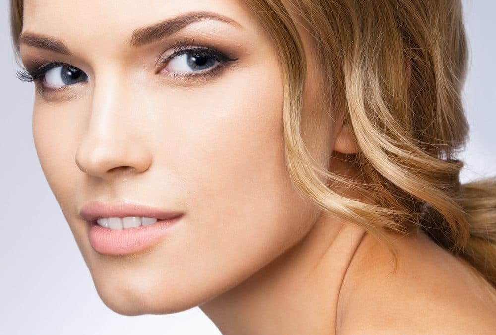 Jawline Slimming With Anti-wrinkle Injections