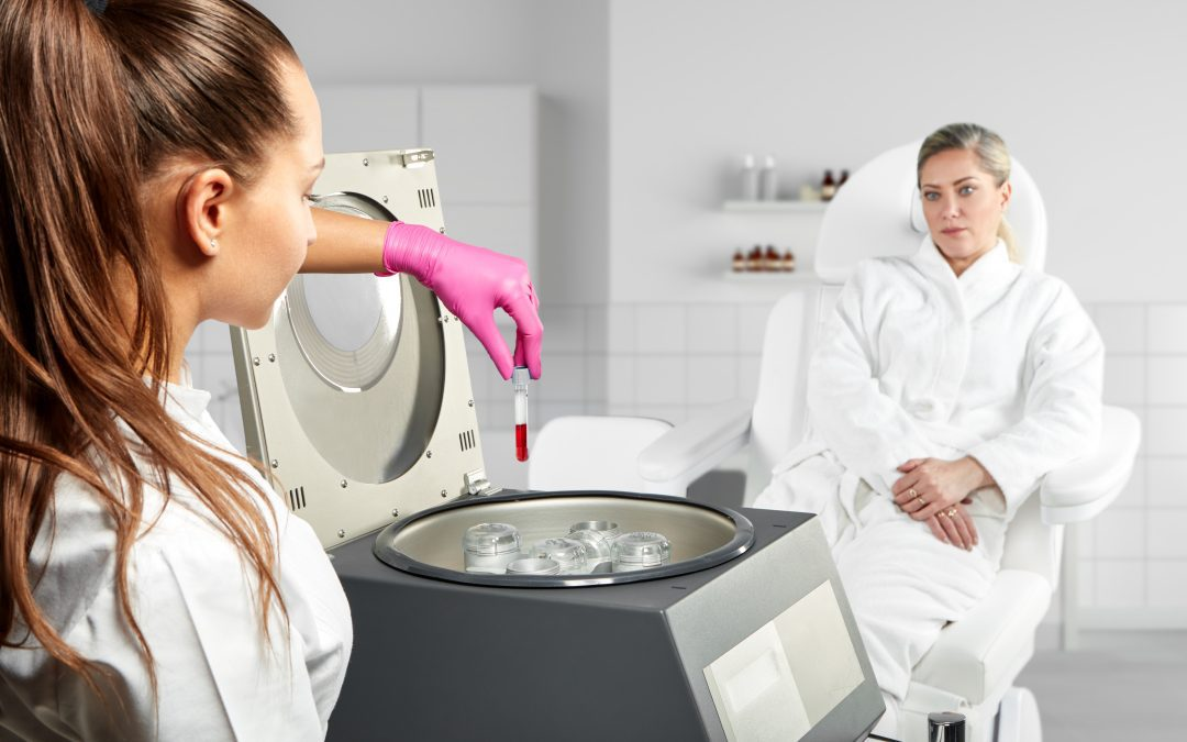 The Many Benefits of Platelet-rich Plasma