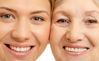 5 Ways to Combat the First Signs of Aging
