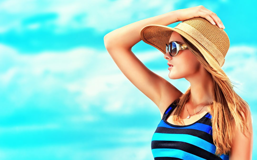 Why is Facial Sun Protection So Important?