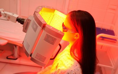 LED Light Therapy: The Answer to Flawless Skin