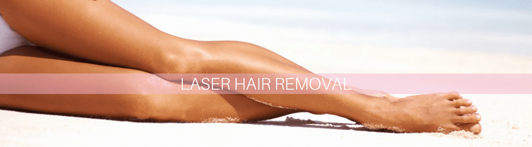How to Prep your Skin for Laser Hair Removal