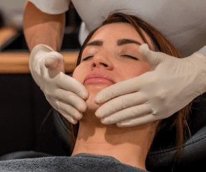 Laser Skin & Vein Sculptra Treatment