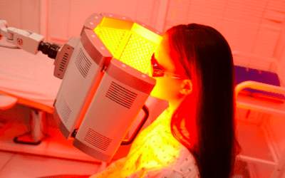 Lasers, Light Therapy and Skin Peels – Procedures Explained