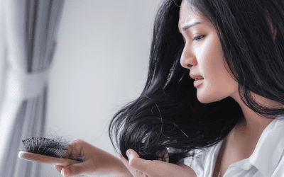 Combating Hair Loss with PRP Treatments